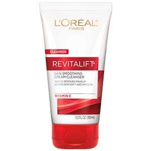 Face Cleanser |L'Oreal Paris Revitalift Cleanser! for sale